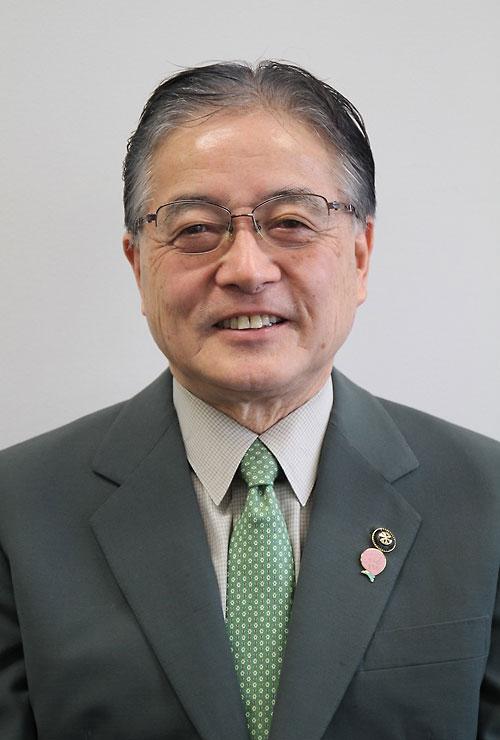 石阪丈一 町田市長